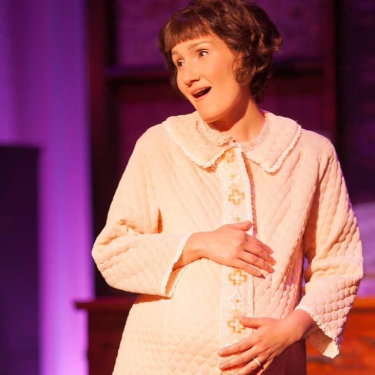 Agnes - I Do! I Do!